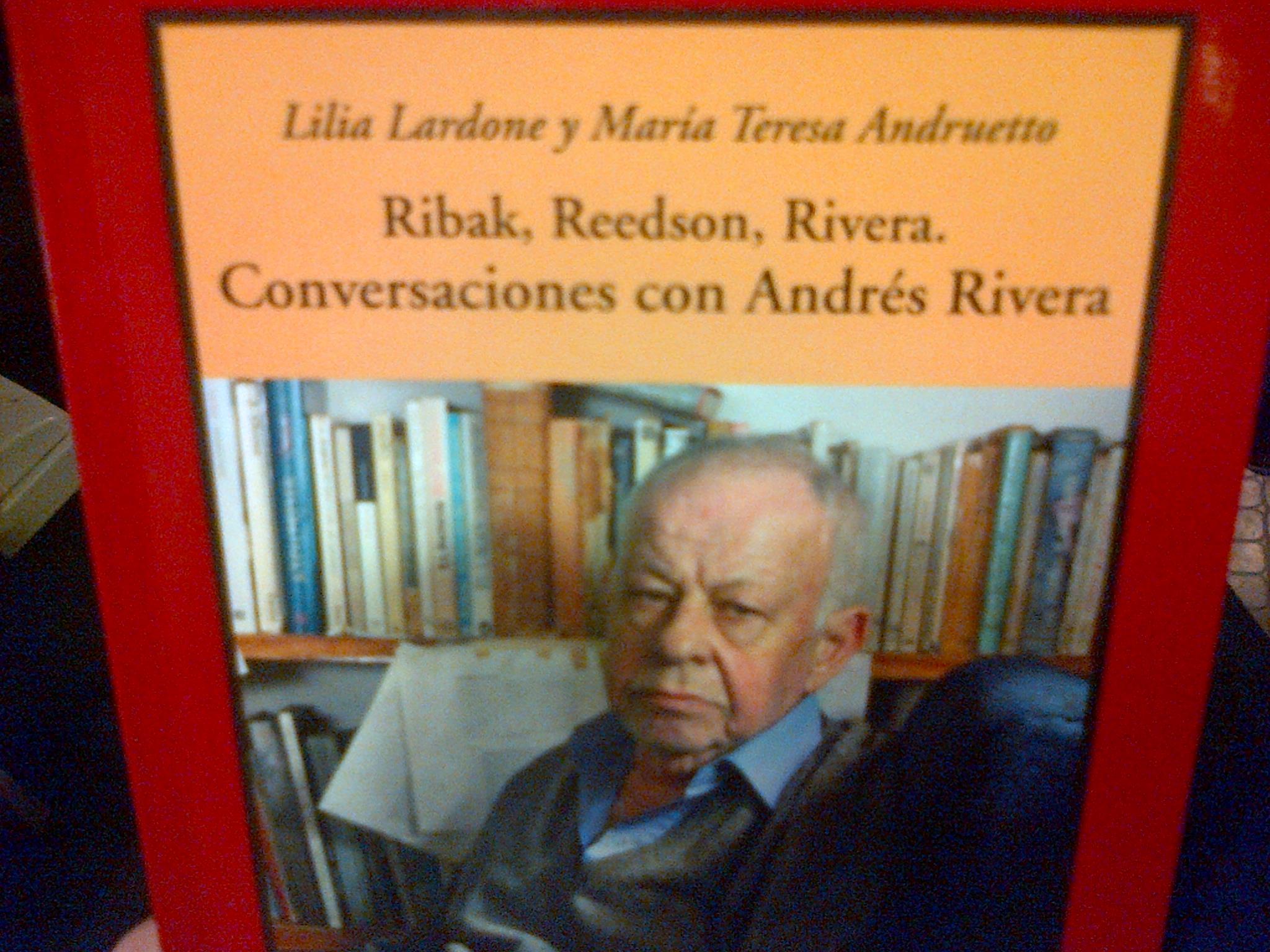 Resultado de imagen para María Teresa Andruetto ribak