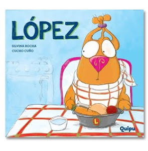 LÓPEZ - EDITORIAL QUIPU