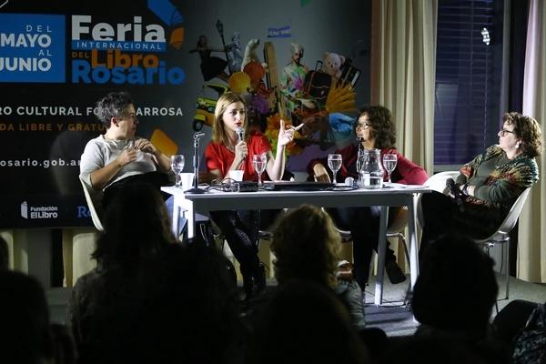 rosario_panelfeminista